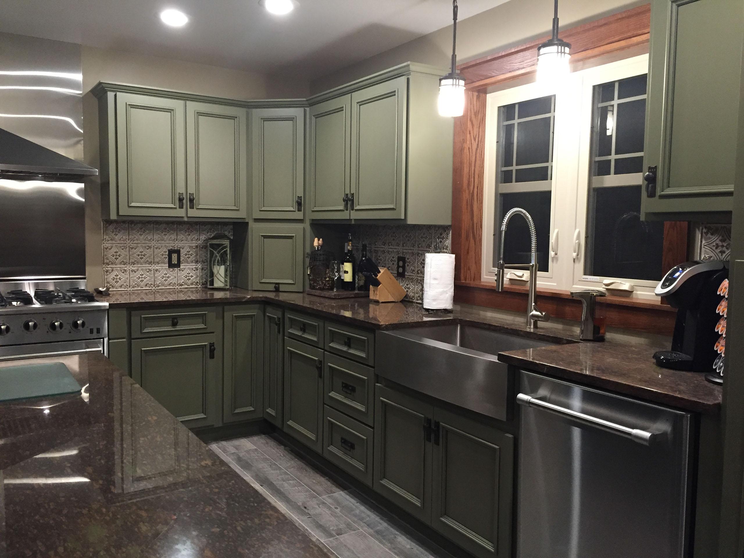 Quality custom cabinets furniture and woodwork - Klines Woodworking Custom Cabinets Services The Central Pennsylvania Region Delivering Unparalleled Professional Design Skilled Installation